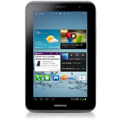 Samsung Galaxy Tab 2 16gb 7 Inches  Wifi Tablet Titanium