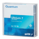 Quantum Data Cartridge 6000 GB