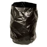 BLACK SACKS EXTRA HEAVY WEIGHT 20KG 457X737X990 18X29X38 BOX 200