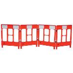 JSP 4 Gate Work Gate