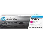 Samsung CLT M504S Original Toner Cartridge Magenta