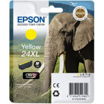 Epson 24XL Original Yellow Ink cartridge C13T24344010