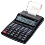 Ativa AT 3100 Desk and Printing Calculator