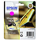 Epson T1633 magenta inkjet cartridge