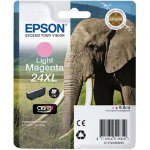 Epson T243640 light magenta inkjet cartridge XL