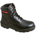 Unisex Blackrock Ultimate boot Size 4 Black