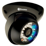 Swann ADS 191 Flashing Dome Camera