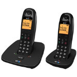 BT 1000 Cordless Twin DECT Phones