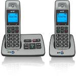 BT 2500 Twin Landline Handset