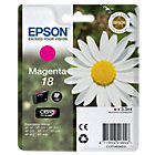 Epson T1803 magenta inkjet cartridge
