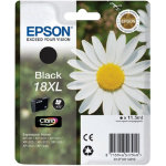 Epson T1811 Original Black Ink Cartridge C13T18114010