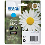 Epson T1812 high capacity cyan inkjet cartridge