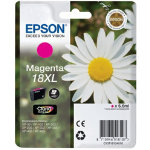 Epson T1813 High Capacity Magenta Inkjet Cartridge