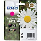 Epson T1813 Original Magenta Ink Cartridge C13T18134010