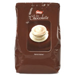 Nestle Alegria 1kg hot chocolate pods 10 pack