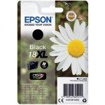 Epson 18XL Original Ink Cartridge C13T18114012 Black Pack
