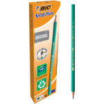 Bic Evolution 650 Hb Woodcase Pencil Pack of 12