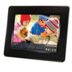 Transcend Digital Photo Frame Black 2Gb