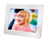Transcend Digital Photo Frame White 2GB