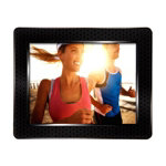 Transcend Digital Photo Frame Black 4GB