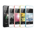 iPod Touch 32GB Black Slate
