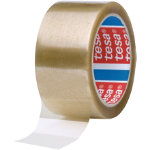 Tesa 4089 Packaging tape Transparent 50 mm x 66 m