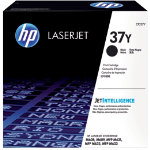 HP Toner Cartridge Original CF237Y Black