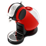 Dolce Gusto Melody 3 Coffee Machine Red
