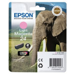 Epson T242640 light magenta inkjet cartridge