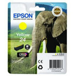 Epson 24 Original Yellow Ink Cartridge T242440
