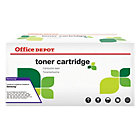 Office Depot Compatible for Samsung CLT Y4072S ELS Yellow Toner cartridge