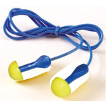 3M E A R Express Corded Earplugs