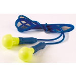 3M E A R Push in Uncorded Earplugs