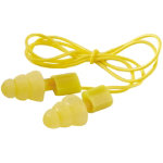 3M E A R Ultrafit 20 Low Attenuation Earplugs