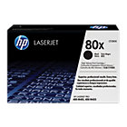 HP 80X Original Black Toner cartridge CF280X