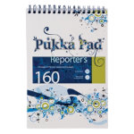 Pukka Pad Wave Range Shorthand Note Book Pack 3
