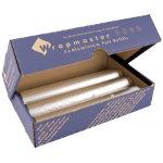 Wrapmaster Foil Refills 30cm x 90m