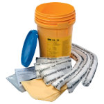3M Chemical Spill Kit