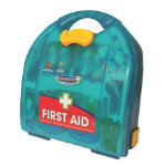 HSA Mezza First Aid kit for 26 50 people