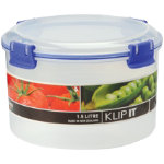 Sistema Round Klip It Food Container 15L
