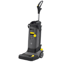 Karcher BR 304 C BR Upright floor scrubber cleaner