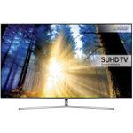 Samsung LED LCD TV UE49KS8000T 1245 cm 49