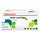 Office Depot Compatible for Lexmark E250A21E Black Toner cartridge