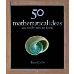50 Mathematical Ideas You Really Need to Know Hardback