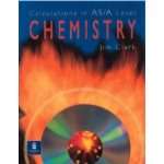 Calculations in A level Chemistry Paperback