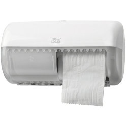 Tork Elevation Toilet Roll Dispenser