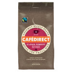Cafe Direct Cloud Forest Coffee Beans 238 Grams
