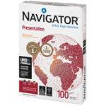 Navigator Presentation Paper A3 100gsm White 500 Sheets