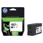 HP Ink Cartridge Original L0R40AE Black