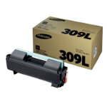 Samsung MLT D309L Original high capacity black toner cartridge N A